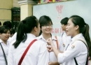 Đề thi vào lớp 10 môn Văn tỉnh Lâm Đồng năm 2014