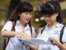 Đáp án đề thi vào lớp 10 môn Toán Hà Nam năm 2014