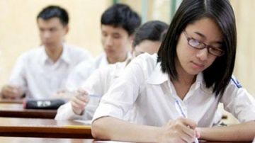 Đáp án đề thi vào lớp 10 tỉnh Quảng Ninh năm 2014 môn Toán