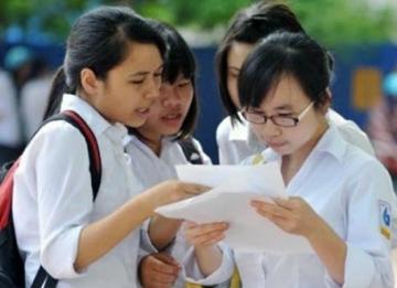 Danh sách học sinh được tuyển thẳng vào lớp 10 tỉnh Vũng Tàu