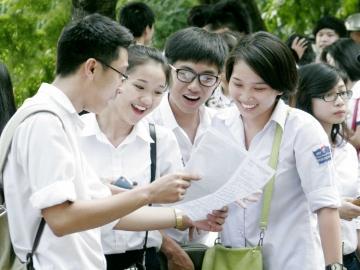 Đáp án đề thi môn Toán vào lớp 10 tỉnh Quảng Bình năm 2014