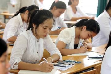Đề thi vào lớp 10 môn Vật lý năm 2014 THPT chuyên tỉnh Quảng Nam