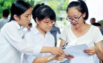 Đề thi vào lớp 10 môn Văn năm 2014 THPT chuyên Lương Văn Chánh