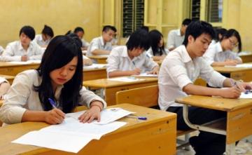 Đáp án đề thi vào lớp 10 môn Toán tỉnh Tiền Giang năm 2014