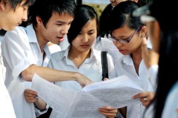 Đáp án đề thi môn Pháp khối D năm 2014 của Bộ GD&ĐT