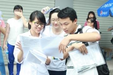 Hà Nội công bố điểm chuẩn vào lớp 10 chuyên đợt 2 năm 2014