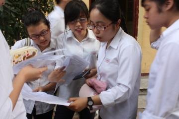 Đáp án đề thi cao đẳng môn Anh khối D, A1 năm 2014 - mã đề 628