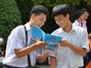 Hoàng Sa, Trường Sa tiếp tục vào đề thi Cao đẳng môn Địa lý