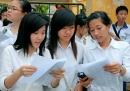 Đáp án đề thi cao đẳng môn Anh năm 2014 - mã đề 513