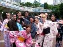 Tuyển sinh du học Nhật Bản năm 2015