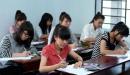 Chấm thi cao đẳng năm 2014: Điểm chuẩn sẽ ở mức thấp nhất