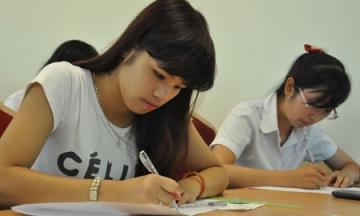 Học viện Ngân hàng dự kiến giảm điểm chuẩn
