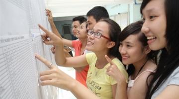 Công bố điểm thi trường Đại học Kỹ thuật Công nghệ Cần Thơ năm 2014