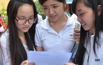 3 thủ khoa đạt 29 điểm trường Đại học Bách Khoa Hà Nội
