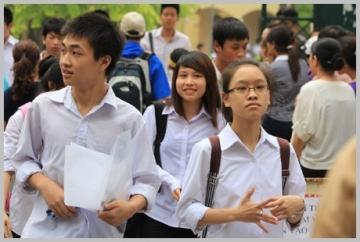 Đại học Bình Dương công bố điểm thi năm 2014