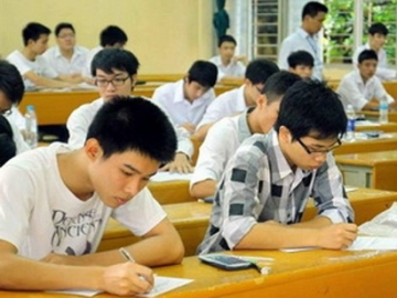 Xem điểm thi đại học Sao Đỏ năm 2014