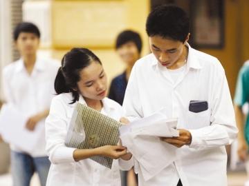 Xem điểm thi trường Đại học Đồng Nai năm 2014