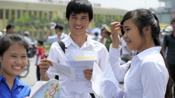 Xem điểm thi trường Cao đẳng Tài chính hải quan năm 2014