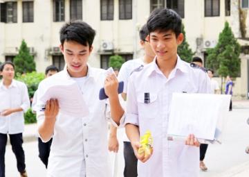 Điểm chuẩn dự kiến Đại học Y Hà Nội năm 2014