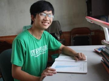 Top 100 thí sinh có điểm thi đại học cao nhất nước năm 2014