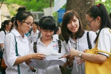 Điểm chuẩn trường Đại học Nội Vụ năm 2014