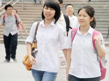 Hà Nội phê bình 20 trường THPT tuyển sinh vào lớp 10 vượt chỉ tiêu
