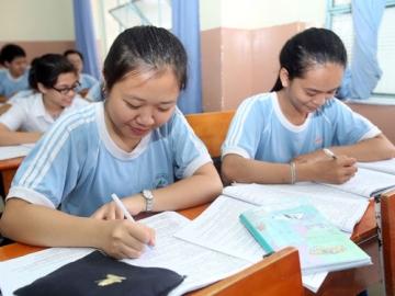 Đề khảo sát chất lượng đầu năm môn tiếng anh lớp 6 trường THCS Trần Quốc Toản năm 2014.