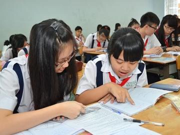 Đề thi khảo sát chất lượng đầu năm môn toán lớp 6 trường THCS Đáp Cầu năm 2014