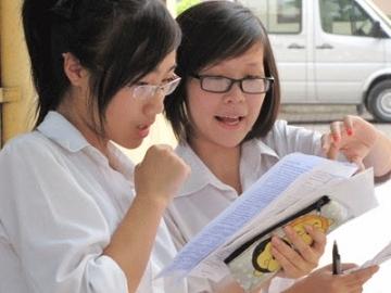 Điểm chuẩn dự kiến Đại học Bách khoa - ĐH Đà Nẵng năm 2014