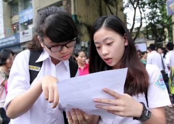 Đề thi vào lớp chọn môn ngữ văn lớp 6 trường THCS Lạc Vệ năm 2014