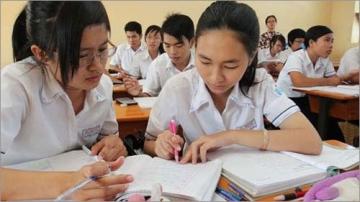 Đề thi khảo sát chất lượng đầu cấp môn toán trường THPT Triệu Sơn 4 năm 2014