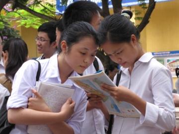 Đại học Khoa học xã hội và nhân văn - Đại học quốc gia Hà Nội công bố điểm chuẩn năm 2014