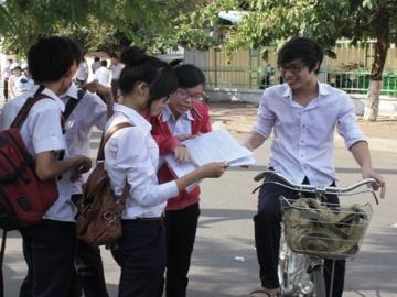 Điểm chuẩn Khoa luật - Đại học quốc gia Hà Nội