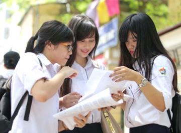 Giải đáp thắc mắc về khái niệm 3 mức điểm sàn đại học năm 2014