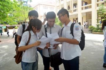 Khoa Y dược - Đại học quốc gia Hà Nội công bố điểm chuẩn năm 2014