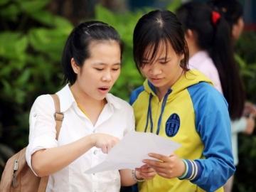 Điểm chuẩn Đại học Sư phạm Hà Nội 2 năm 2014.