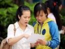 Điểm chuẩn Đại học Sư phạm Hà Nội 2 năm 2014
