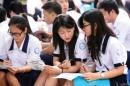 Điểm chuẩn ĐH Khoa học xã hội và nhân văn - ĐHQG TPHCM năm 2014