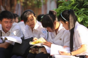 Đại học Công nghệ thông tin và truyền thông - Đại học Thái Nguyên công bố chỉ tiêu xét tuyển nguện vọng 2 năm 2014