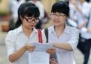 Công bố điểm chuẩn trường Đại học Kỹ thuật công nghiệp - ĐH Thái Nguyên năm 2014