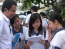 Đại học Nông lâm - ĐH Thái Nguyên công bố điểm chuẩn năm 2014