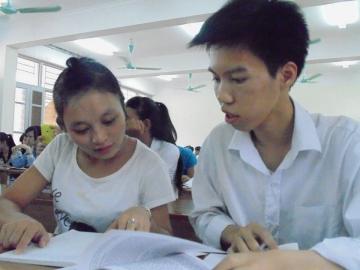 Điểm chuẩn Đại học Đà Lạt năm 2014