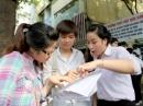 Đại học Luật TPHCM công bố điểm chuẩn năm 2014