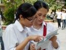 Điểm chuẩn đại học công nghiệp Hà Nội năm 2014