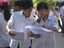 Điểm chuẩn Viện đại học Mở Hà Nội năm 2014