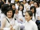 Điểm chuẩn Đại học Tôn Đức Thắng năm 2014