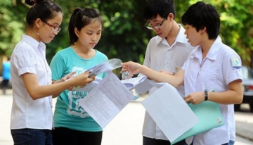 Đại học An Giang xét tuyển nguyện vọng bổ sung năm 2014