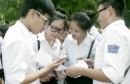 Công bố điểm chuẩn trường Đại học Quảng Bình năm 2014