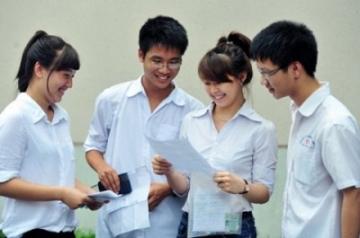 Đại học Bình Dương công bố điểm chuẩn trúng tuyển NV1 năm 2014