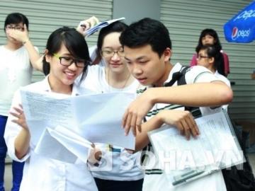 Đại học Sư phạm Hà Nội xét tuyển nguyện vọng 2 năm 2014